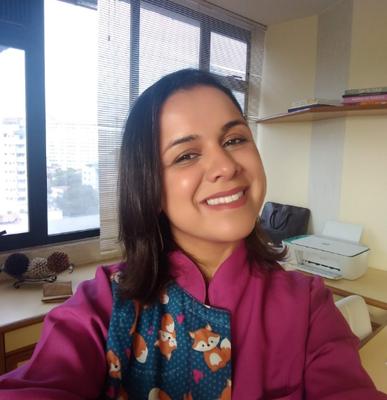 Eliane Aparecida Alves