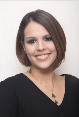 Geisla Simonato
