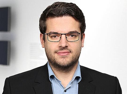 Dominic Schulz