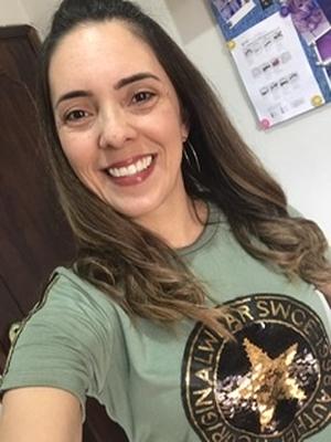Barbara Christina Mello Moser