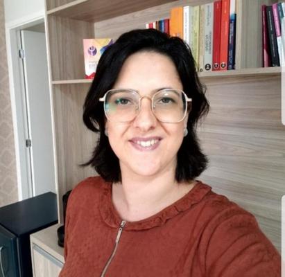 Estela Ramires Lourenço (SP)