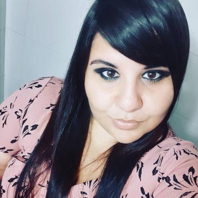 Mariana Fernandes Ramos dos Santos