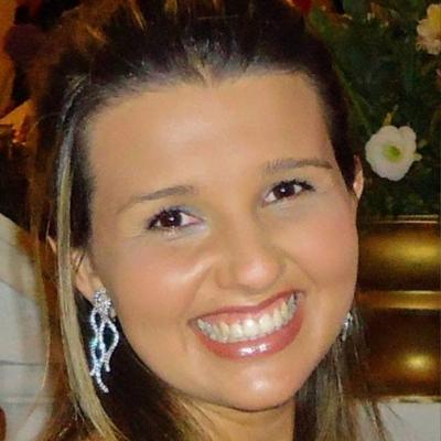 Roselene Fortes de Carvalho