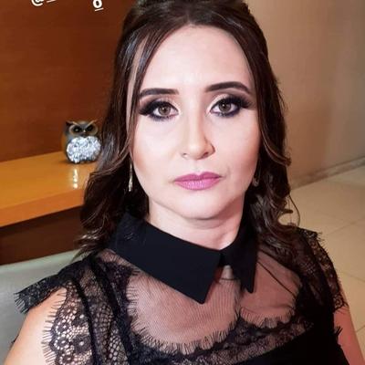 Fernanda Cristina Ribeiro Rodrigues