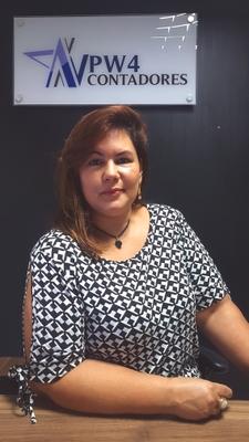 Patricia Rodrigues Silva