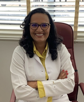 Dra. Silândia Amaral da Silva Freitas