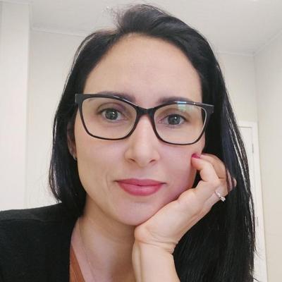 Rita de Cássia Superbi de Sousa