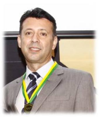 Marco Antonio de Moraes