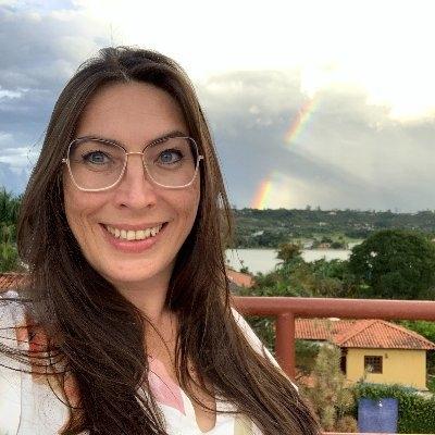 Ariadne Ribeiro Ferreira