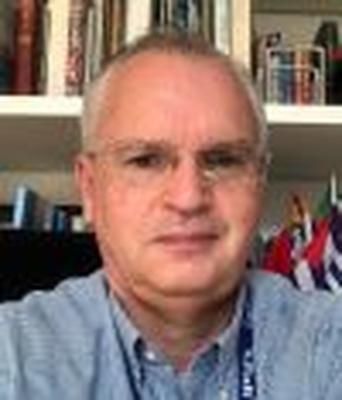 Paulo José Fortes Villas Boas