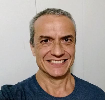 João Marcio Berto
