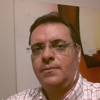 Márcio Pereira Luna