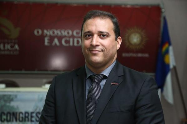 Raimundo Albuquerque