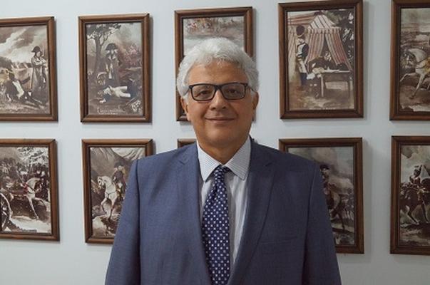 Manoel Messias Peixinho