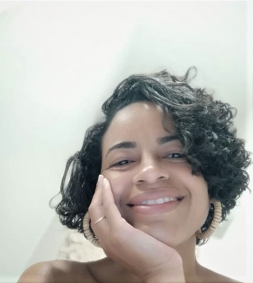 Dra. Maria Ivone Martins Jacintho Barbosa - UFRRJ