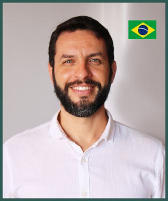 Ramón Hypolito Lima, Ph.D.