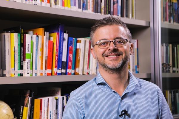 Daniel Martins de Barros
