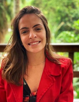 Lorenna Jacob de Mendonça