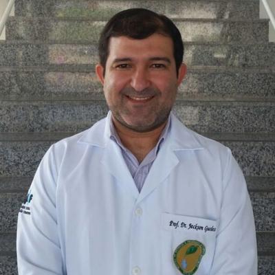 Jackson Roberto Guedes da Silva Almeida