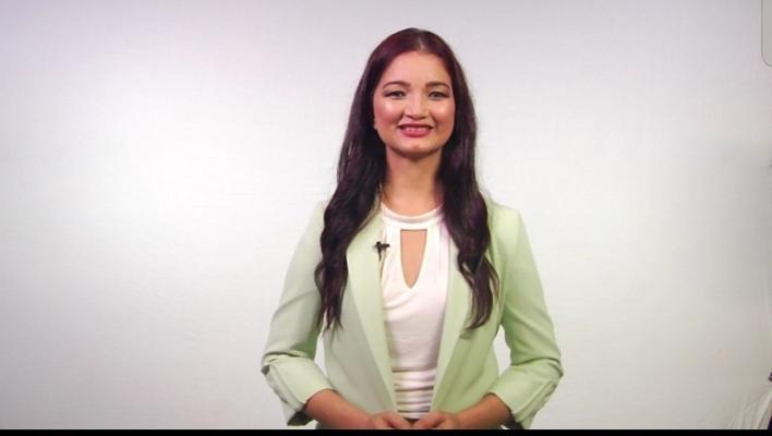 Adriana Ferreira da Silva