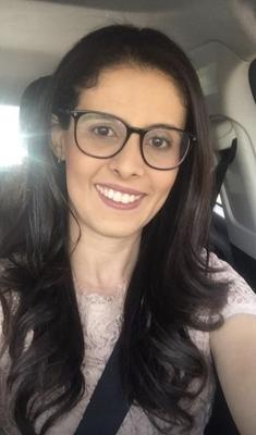 Natália Cristina de Faria