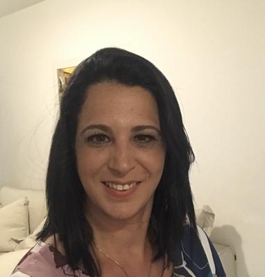 Simone de Oliveira Coelho
