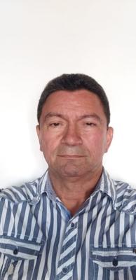 Antonio Lima Pinto
