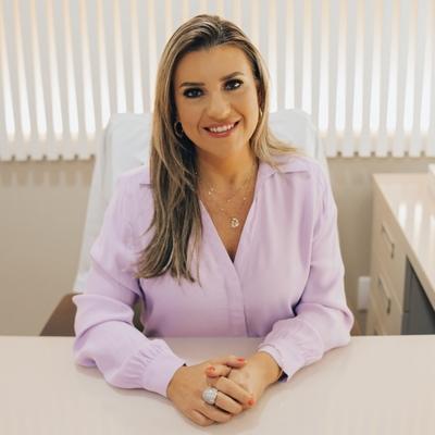 Dra. Bianca Weiss