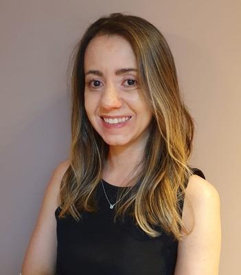 PhD. Maria Carolina Santos Mendes