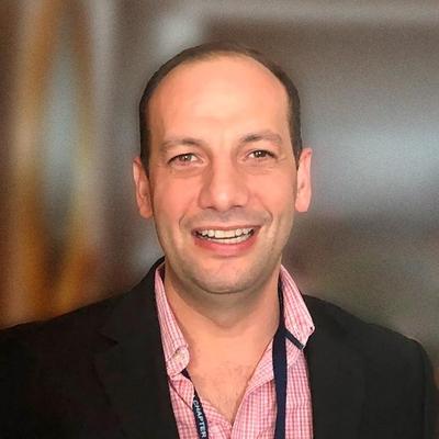 Bernardo Tutikian