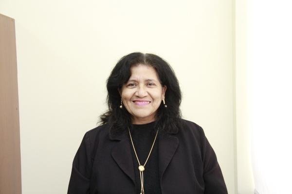 Cecilia Salgado-Lévano