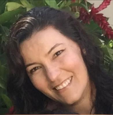 Andréia Queiroz Ribeiro