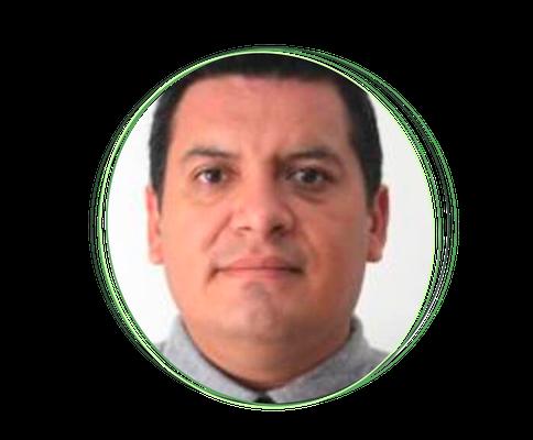 Gianmarco Rojas Moreno