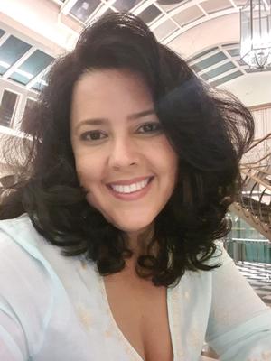 Milena Resende Carvalho Orofino