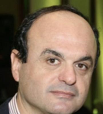 Newton Sergio De Carvalho