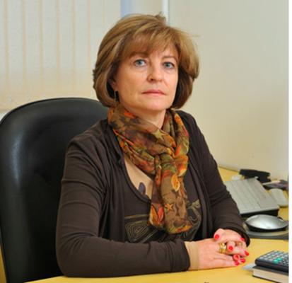 Professora Dra. Elizabeth Pacheco Batista Fontes