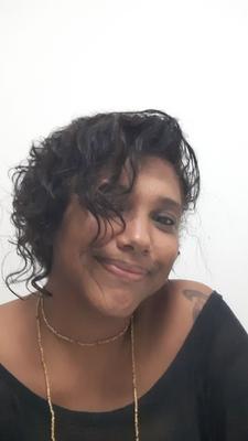 Shaiane Vargas da Silveira