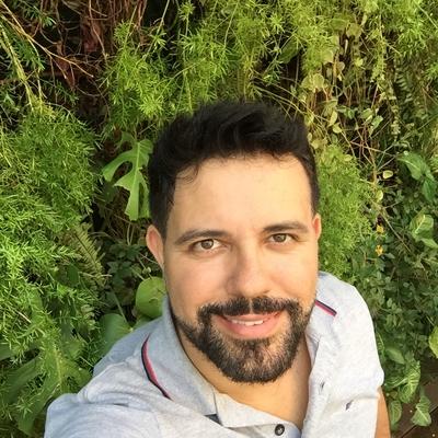 Adriano Elias Franco 🇧🇷