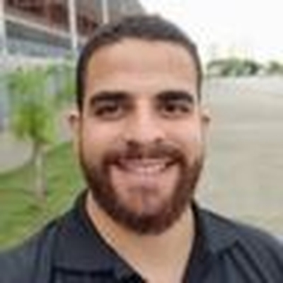 Felipe Araújo Cedrim
