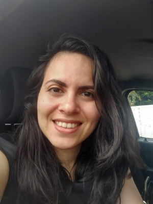 Raquel Serruya Elmescany