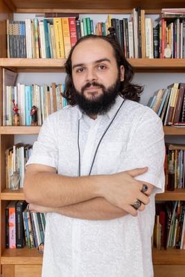 Arnaldo Mesquita Santos Júnior