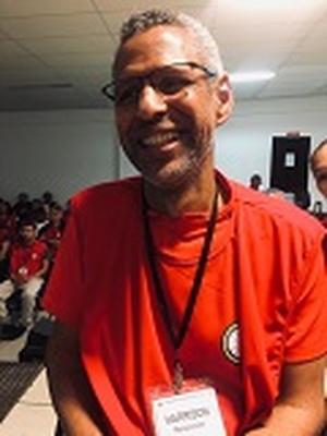 Dr. Harrison Magdinier Gomes