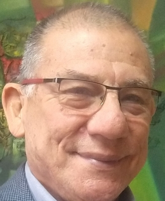 Isaac Daniel Coriat Rodriguez