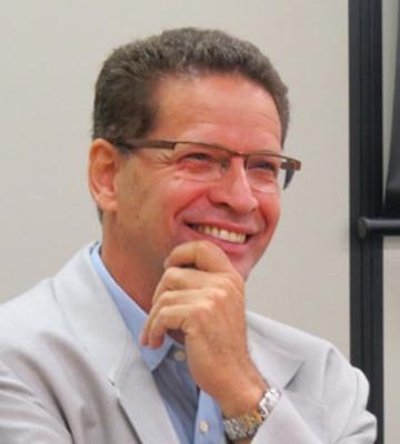 Luiz Carlos Zeferino