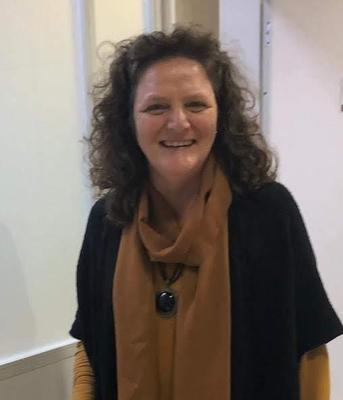 Rosa Claudia Onzi