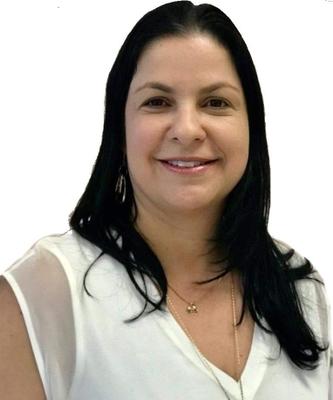 Laura Rezende (SP)