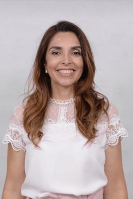 Fabiana Prado dos Santos Nogueira