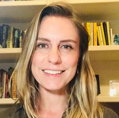 Ângela Cristine Bersch Ferreira