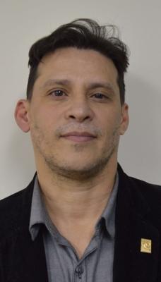 Sandro Jorge Januário
