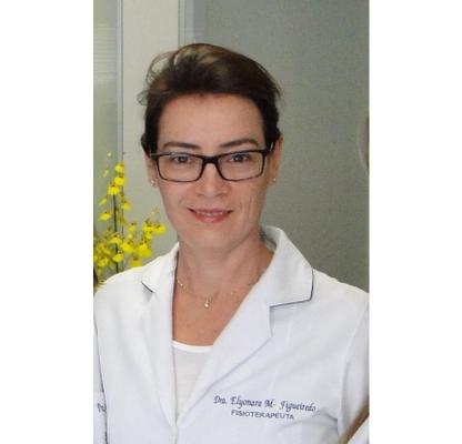 Dra. Elyonara Mello de Figueiredo